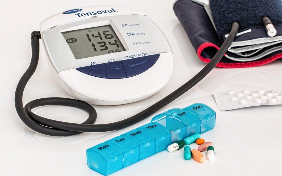 Che cosa è l'ipertensione (pressione alta)